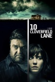 Dan Trachtenberg - 10 Cloverfield Lane  artwork