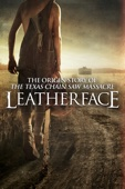 Alexandre Bustillo & Julien Maury - Leatherface  artwork