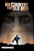 Joel Coen & Ethan Coen - No Country for Old Men  artwork