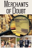 Robert Kenner - Merchants of Doubt  artwork