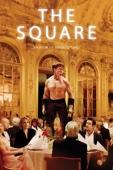 The Square (2017) - Ruben Östlund