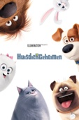 Huisdiergeheimen Full Movie Sub Indonesia