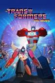 Nelson Shin - The Transformers: The Movie (30th Anniversary Edition)  artwork