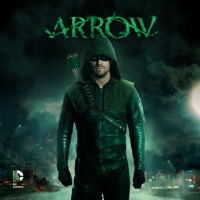 Arrow, Season 3 (iTunes)