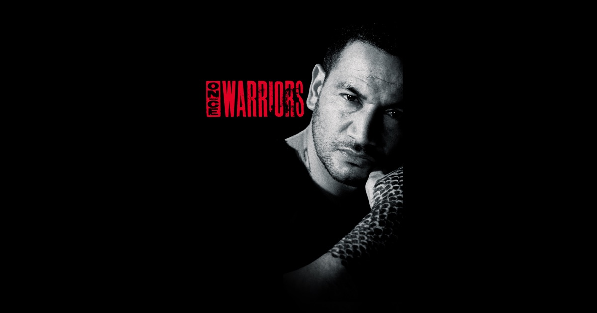 Once were warriors on itunes