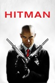 Xavier Gens - Hitman (2007)  artwork