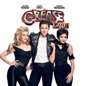 Grease Live! - Grease Live!  artwork
