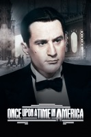Once Upon a Time In America (iTunes)