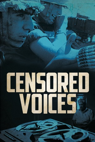 Censored Voices
