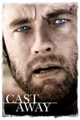 Cast Away - Robert Zemeckis Cover Art