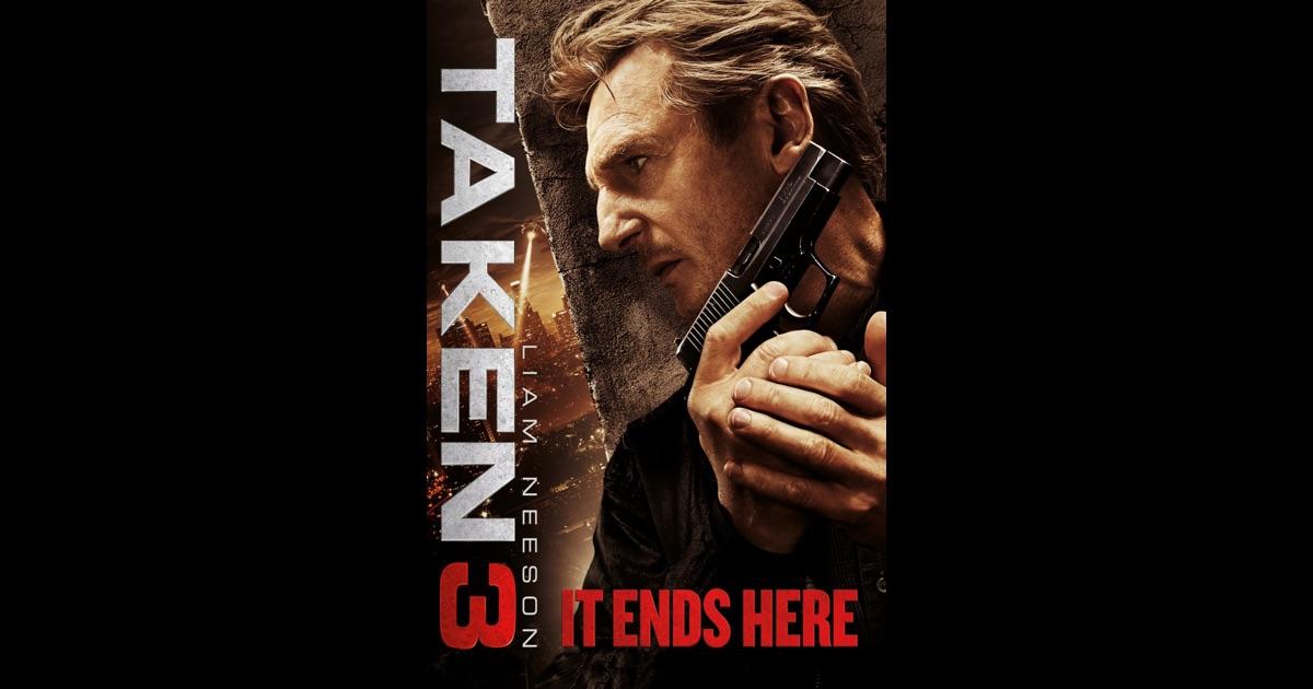 Taken 3 2015 - Liam Neeson - Taken 3 Movie News