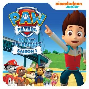 Paw patrol la pat patrouille liste des saisons - Pat patrouille telecharger ...