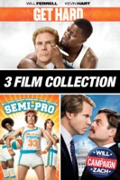 Triple Comedy Play (iTunes)