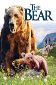 Jean-Jacques Annaud - The Bear  artwork