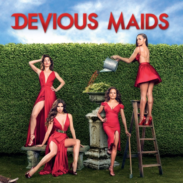 Devious maids watch episode 3 - When does the new mortal