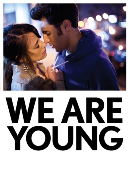 we are the youth acab itunes