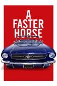 David Gelb - A Faster Horse  artwork