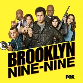 Brooklyn Nine-Nine, Season 4 - Brooklyn Nine-Nine Cover Art