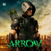 Arrow, Season 4 - Arrow Cover Art