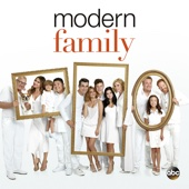 Modern Family, Season 8 - Modern Family Cover Art