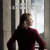 Madam Secretary, Season 3 - Madam Secretary Cover Art