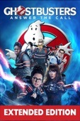 Paul Feig - Ghostbusters (2016)  artwork