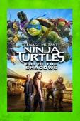 Teenage Mutant Ninja Turtles: Out of the Shadows Full Movie Español Película