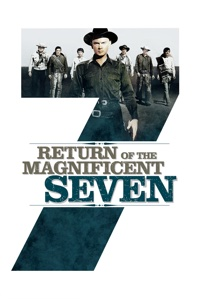 Return of the Magnificent Seven
