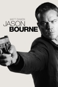 Paul Greengrass - Jason Bourne  artwork