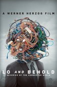 Werner Herzog - Lo and Behold, Reveries of the Connected World  artwork