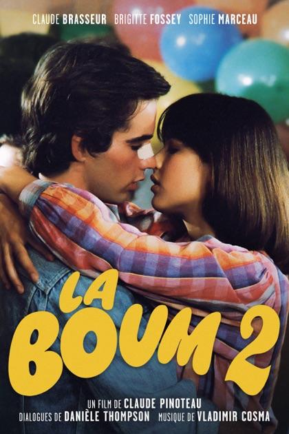 La Boum 2 Streaming