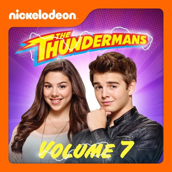 The Thundermans Stream