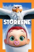 Storks Full Movie English Sub