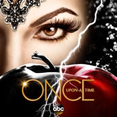 Once Upon a Time, Season 6 - Once Upon a Time Cover Art