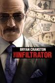 Brad Furman - The Infiltrator  artwork