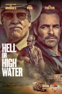 HELL OR HIGH WATER and FENCES… Do either have what it takes to win an Oscar?