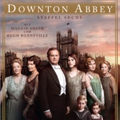 Downton Abbey, Staffel 6
