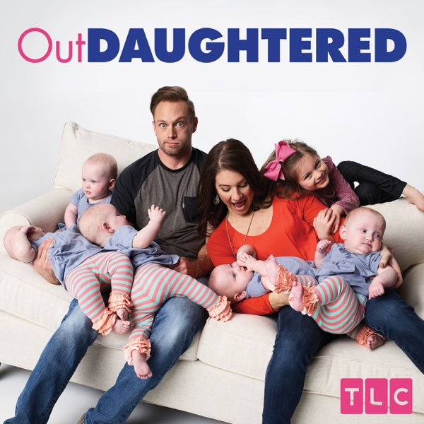 Watch Outdaughtered Episodes Season 2