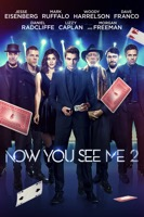 Now You See Me 2 (iTunes)