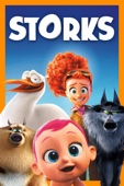 Storks Full Movie Sub Indonesia