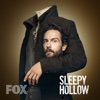 Heads of State - Sleepy Hollow Cover Art