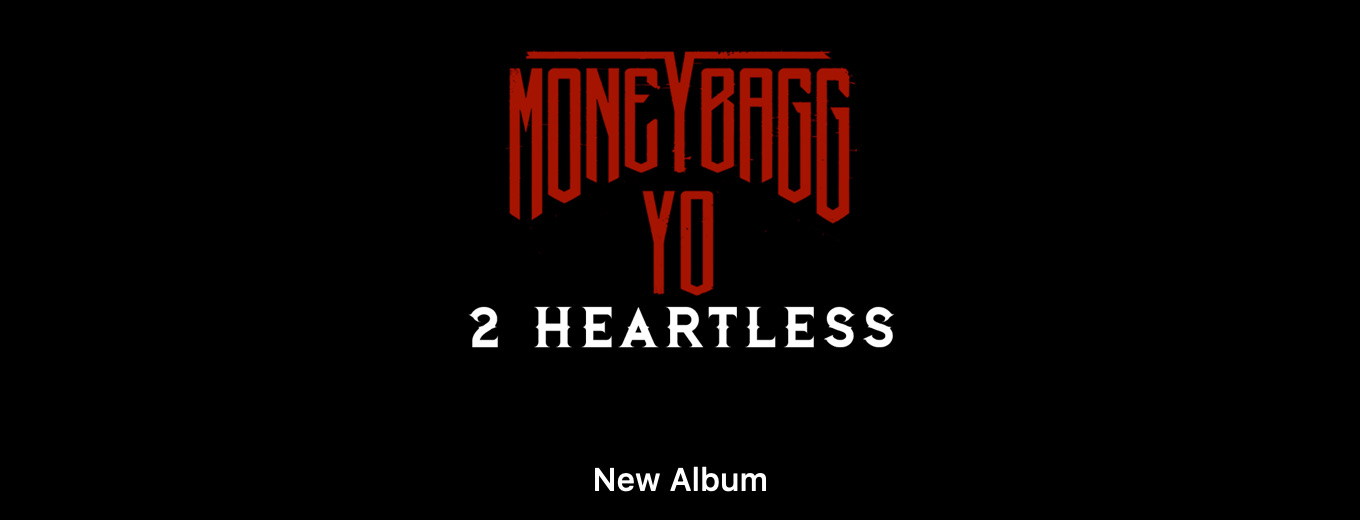 2 Heartless by Moneybagg Yo